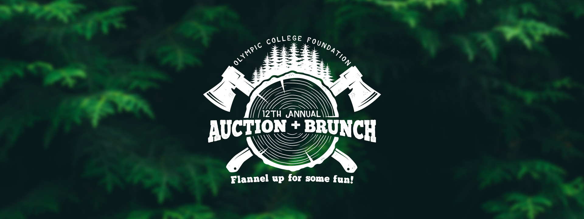 12th Annual Auction and Brunch